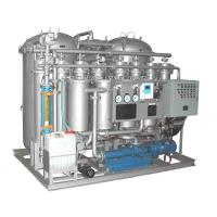 New IMO.MEPC.107(49) Resolution 5m3/h Oily Water Separator/15ppm Bilge Separator Manufactures