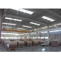 3003 3004 3104 321 Aluminium Alloy Coil With Good Forming Property Manufactures