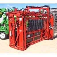 Hydraulic Cattle Chute Manufactures