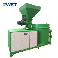 hot sales wood pellet biomass industrial burner for Industrial boiler Manufactures