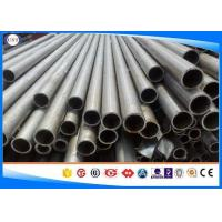 Round Cold Drawn Steel Tube +A Heat Treatment For Automotitive Part 41Cr4 Manufactures
