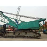 150 Ton Kobelco Used Crawler Crane P&H 5170 Export to all the World ,  Japan Make it Manufactures
