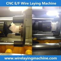 CX-630/1200ZF Wire Laying Machine ,electro fusion wire laying machine Manufactures