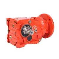 China Right Angle Bevel Helical Gearbox, Angular Gearboxes, 90 Degree Gear Boxes on sale