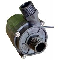 China 12V / 24V Brushless DC Mini Centrifugal Water Pump With Constant Flow Controlling on sale