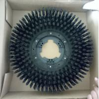 Different Size Floor Scrubber Parts Brushes , Floor Cleaning Equipment Parts Manufactures