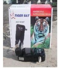 mini scart FTA satellite receiver Manufactures