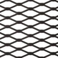 XS-81 Carbon Steel Expanded Wire Mesh For High Security Mesh Fencing Manufactures