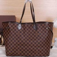 Wholesale High Quality Fashion Designs Women LV Handbags Manufactures