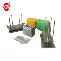 Perspiration Fastness Tester For All Textiles And Testing The Performance Manufactures