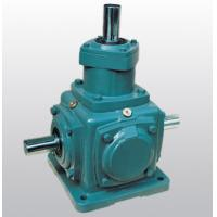 Parallel Shaft Helical Gear Reducer Gearbox With Output Speed 10rpm - 1450rpm Manufactures