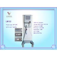 Wholesale Thermage radio frequency RF beauty machine with cool handle Manufactures