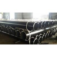 ASTM A269 Stainless Steel Seamless Tube For Aerospace / Mechanical Structure Manufactures