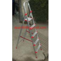 Hot-selling ladder with Aluminium material Manufactures