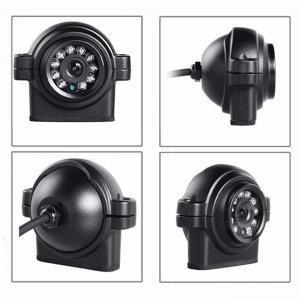 Weatherproof DVR Car Reverse Camera System 15 - 20M IR Range 1280 * 960 Pixel