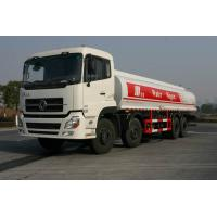 Dongfeng 8x4 Gas Diesel Oil Tank Truck for sale