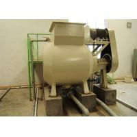 Paper Pulp Molding Horizontal Hydrapulper for Egg Tray / Carton / Dishware Manufactures