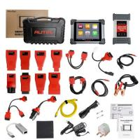 Autel MaxiSYS Pro ​MS908 Pro Diagnostic Automotive Tool J2534 Reprogramming MS908P Car Diagnostic System Auto Scan Tool Manufactures