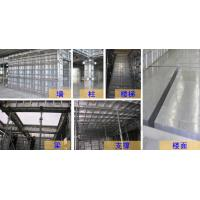 Simple Support System Aluminum Template Standard And Versatile Silver Color Manufactures