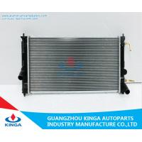 1999 - 2000 PA Toyota Radiator for CELICA OEM 16400-22070 DPI 2335 AT Manufactures