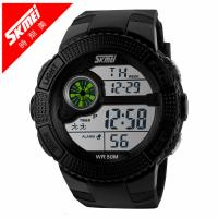 teenagers multifunctional sports digital watches abs