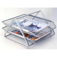 2-tier document tray Manufactures