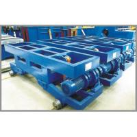H beam or Box Column Moving Machine which May Move Steel Structure From one Place to Another Place Manufactures