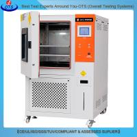 OTS Manufacturer Temperature Humidity Climatic Environmental Test Chamber Price Manufactures