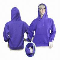Pullover/Hooded Sweatshirt Manufactures
