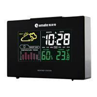 Radio Controlled Weather Station with Moon Phase Manufactures