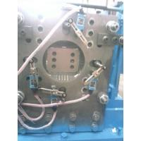 Custom Water Rain Down PipeRoll Forming Machine Chain Drive CE Certificated Manufactures