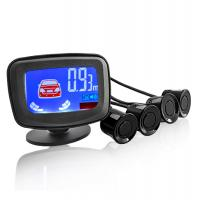 Car Parking Sensor System with LCD Distance Display and Voice  from www.rakeinme.com Manufactures