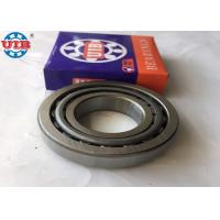 Quality Chrome Steel 52100 Taper Roller Bearing 40mm High Precision Custom for sale