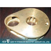 CNC machined Extremely Resistant to Abrasion Metal Investment Casting Manufactures