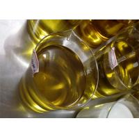 High Purity 300mg/ml Steroid Liquid Oils Tri Test 300 For Bodybuilding Manufactures