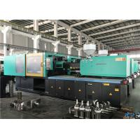 Buy cheap Hydrualic Variable Pump Injection Molding Machine 320 Ton With Top Configuration from wholesalers
