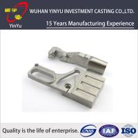 China OEM Sevice Stainless Steel Investment Casting CNC Machining Parts GB / ANSI Standard on sale