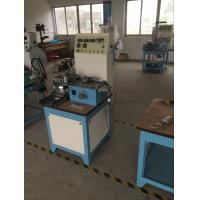 Non Woven Automatic Label Cutter Machine / Woven Label Cutter Manufactures