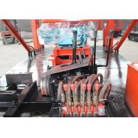 200m Depth Water Well Geological Drilling Rig For Civil Or Industry Usage Manufactures