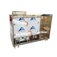 Organic Solvent Industrial Ultrasonic Cleaner for Hardwares Degreasing Manufactures