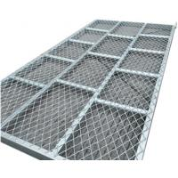 Customized ICTC Galvanized Steel Scaffolding Steel Catch Plate Manufactures