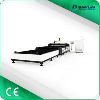 China Automatic CNC Industrial Laser Cutting Machine 1000W 2000W 3000W Low Input on sale