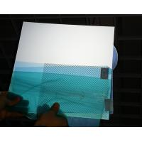 Opal Polycarbonate Light Diffuser Sheet , Acrylic Light Shaping Diffuser Manufactures