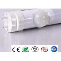 PIR Sensor T8 Tube LED Linear Light 100LM/W Epistar 2835 No Flicker 3 Years Warranty Manufactures