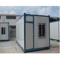 Modern designed container house Manufactures