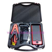 China 2014 popular  12V Multi-function Mini Car /auto Jump starter with Power Bank on sale