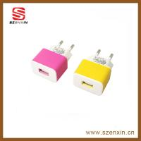 new travel charger Manufactures