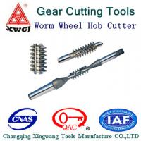Shank Type Worm Wheel Hobs Manufactures