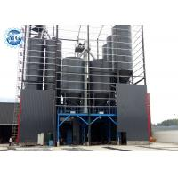 High Quality Large Capacity 30T Per Hour Full Automatic Dry Mix Plant Manufactures