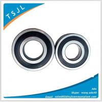 Quality 6020-2RS1, 6020 bearing 100x150x24mm for sale